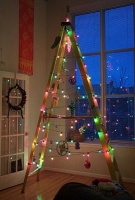 Unusual Christmas Trees 18