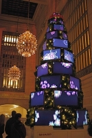 Unusual Christmas Trees 30