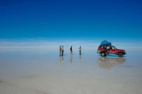 Uyuni Salt Lake 05