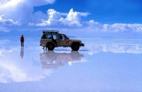 Uyuni Salt Lake 08