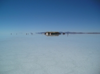 Uyuni Salt Lake 12
