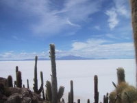 Uyuni Salt Lake 22