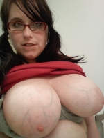 Veiny Breasts 15