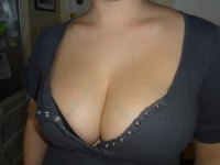 Veiny Breasts 18