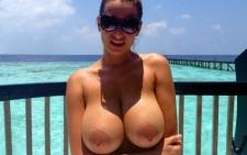Veiny Breasts 04