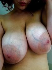 Veiny Breasts 04 01