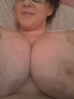 Veiny Breasts 05