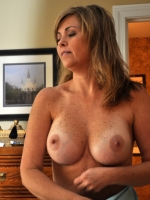 Veiny Breasts 17