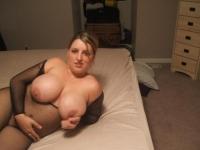 Veiny Breasts 19