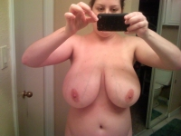 Veiny Breasts 20