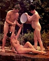Vintage Nudists 30