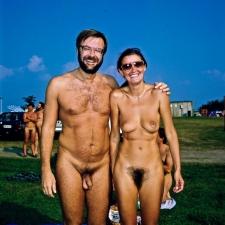 Vintage Nudists 23