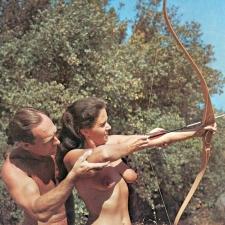 Vintage Nudists 25