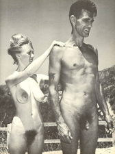 Vintage Nudists 44