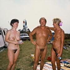 Vintage Nudists 15