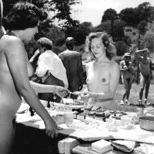 Vintage Nudists 16