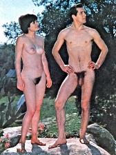 Vintage Nudists 21