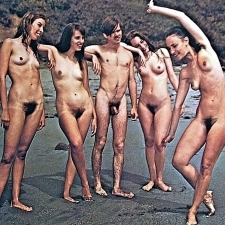 Vintage Nudists 22