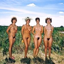 Vintage Nudists 27