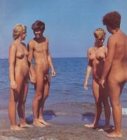 Vintage Nudists 28