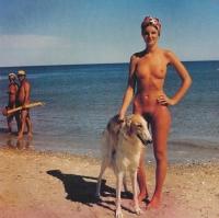 Vintage Nudists 29