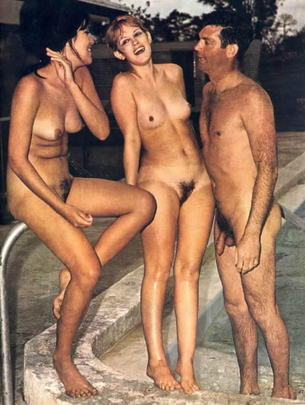 Familly nudist image gallery the