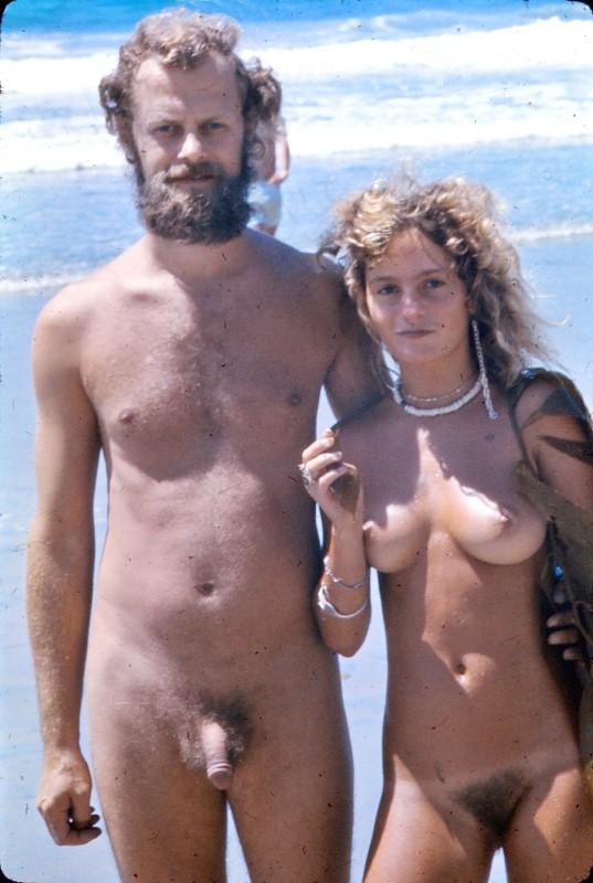nudist fucking
