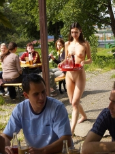Waitresses 10