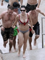 Water Park Perving 19