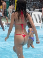 Water Park Perving 28