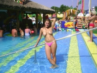 Water Park Perving 30