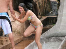 Water Park Perving 05