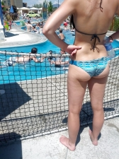 Water Park Perving 16