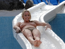 Water Park Perving 20