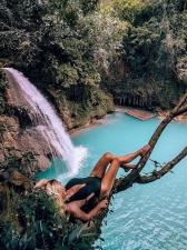 Waterfall Girls 17