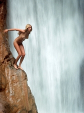 Waterfall Girls 33