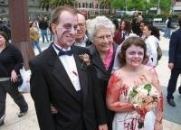 Weirdo Weddings 07