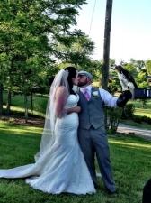 Weirdo Weddings 01