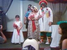 Weirdo Weddings 02