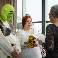 Weirdo Weddings 18