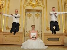 Weirdo Weddings 20