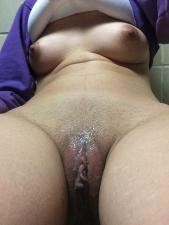 Wet Pussy 22
