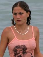 Wet T Shirt 07
