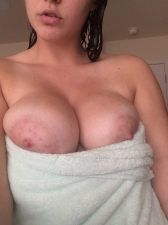 Whats Under The Towel 28