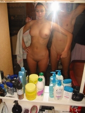 Whats Under The Towel 19
