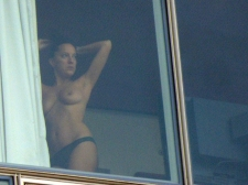 Window Voyeuring 11