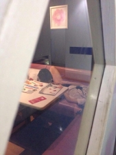 Window Voyeuring 24