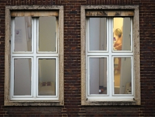 Window Voyeuring 30