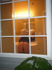 Window Voyeuring 22