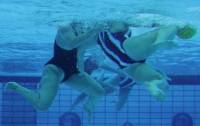 Womens Water Polo 02